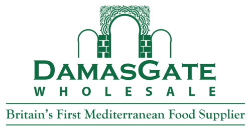 Damasgate Wholesale